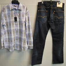 10442 - Men's High End Clothing USA