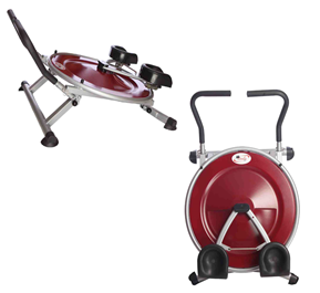 11059 - AB CIRCLE PRO Exercise Machine USA