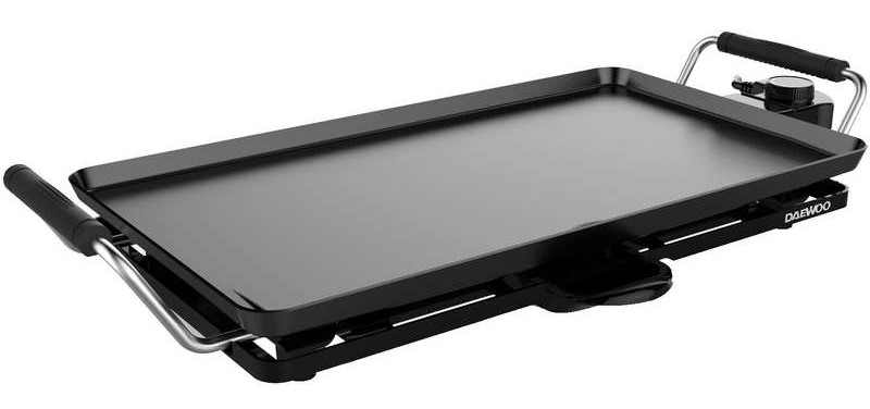 daewoo international plancha grill 100 europestock offers. Black Bedroom Furniture Sets. Home Design Ideas