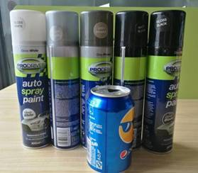 26001 - Auto Spray Paint China