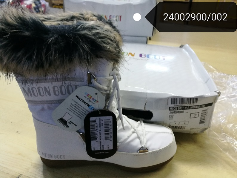 26098 - MOON BOOT offer Europe