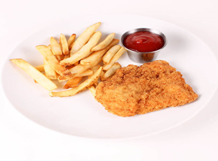 26467 - RTC Breaded Chicken Breast available year round USA