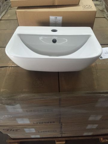 28399 - Sanitary offer sinks of Grohe 3000 pieces New Europe