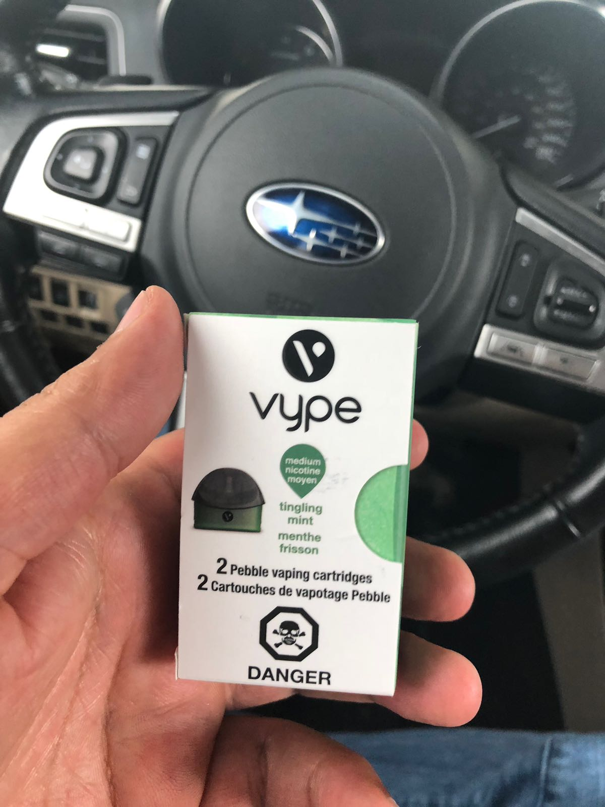 29489 - Vype cigs Canada