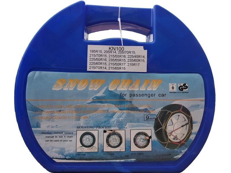 31096 - Offer for KN snow chain Europe