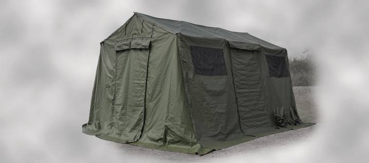 31779 - For Sale: 12 Military Tents USA