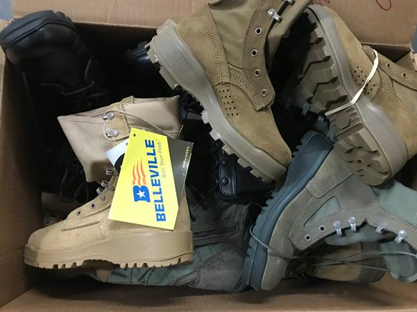 Stocks Fd Usastock Belleville Boots Military OffersGlobal YbI76fgyv