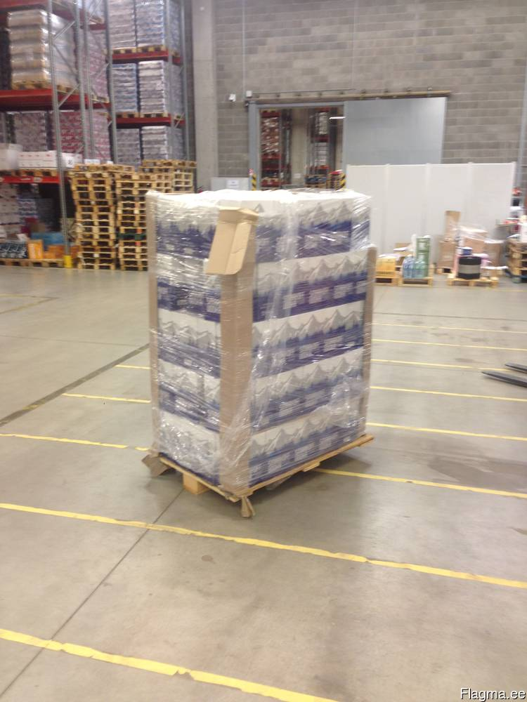 32767 - Offer - LOT of vodka for sell Europe