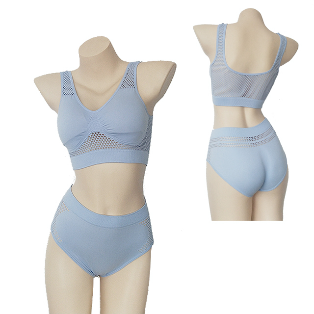32847 - Sports Bra Panty Sets for Women China