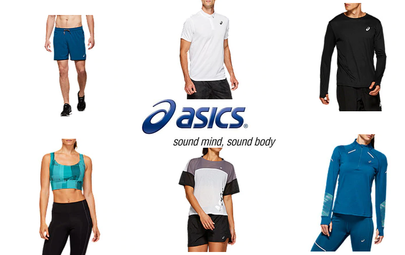 33614 - Super Closeout Prices Sportwear by ASICS USA