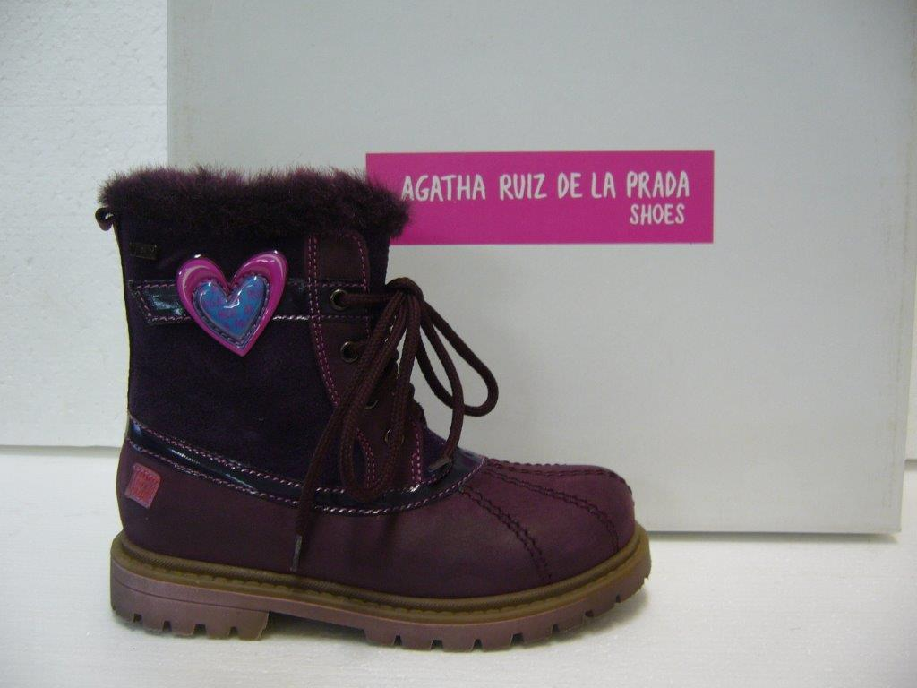33695 - AGATHA RUIZ DE LA PRADA shoes Europe