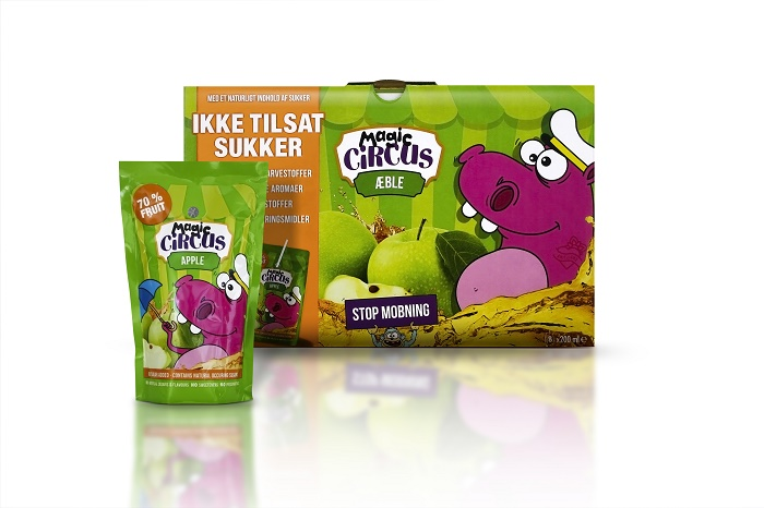34539 - Magic Cicrus - healthy childrens drinks Europe