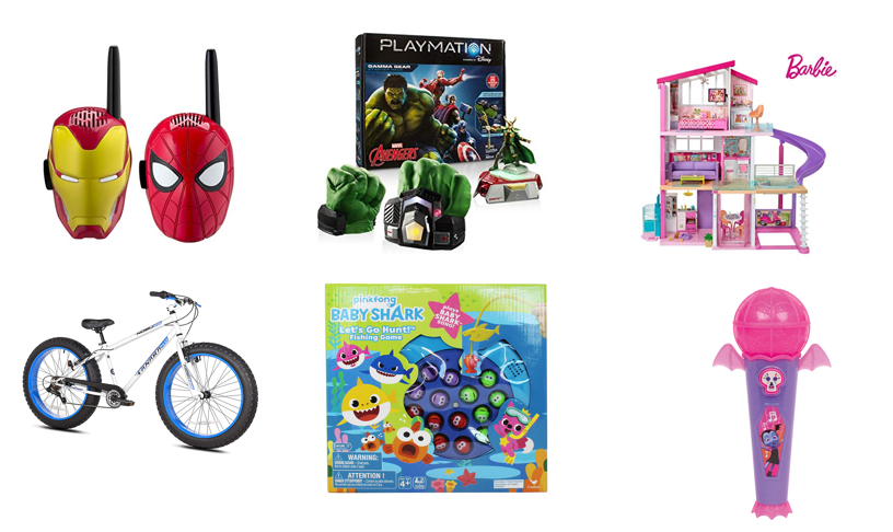 34630 - Toys and more Toys Take advantage USA