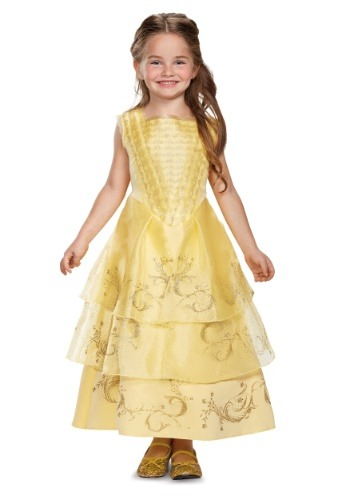35570 - Disney Princess costumes - Preview before Toy Fair USA