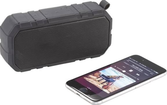 36184 - Waterproof outdoor brick Bluetooth speaker Europe