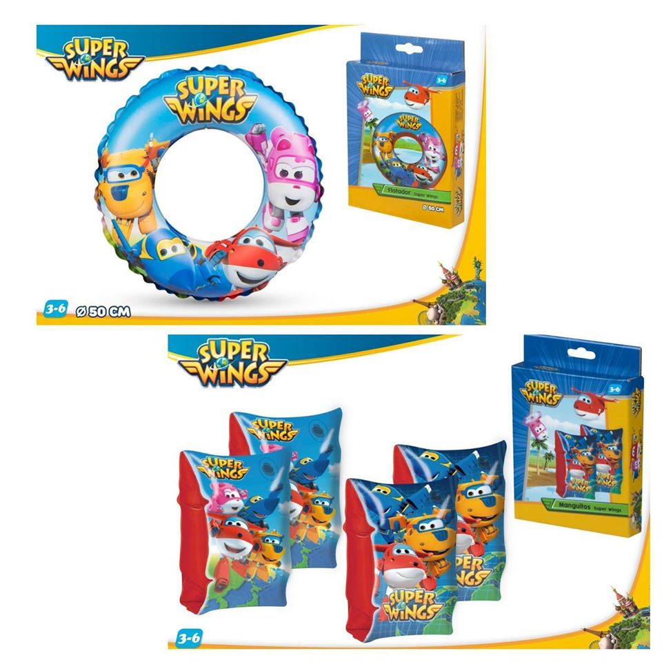 37133 - Dreaming summer super wings Europe