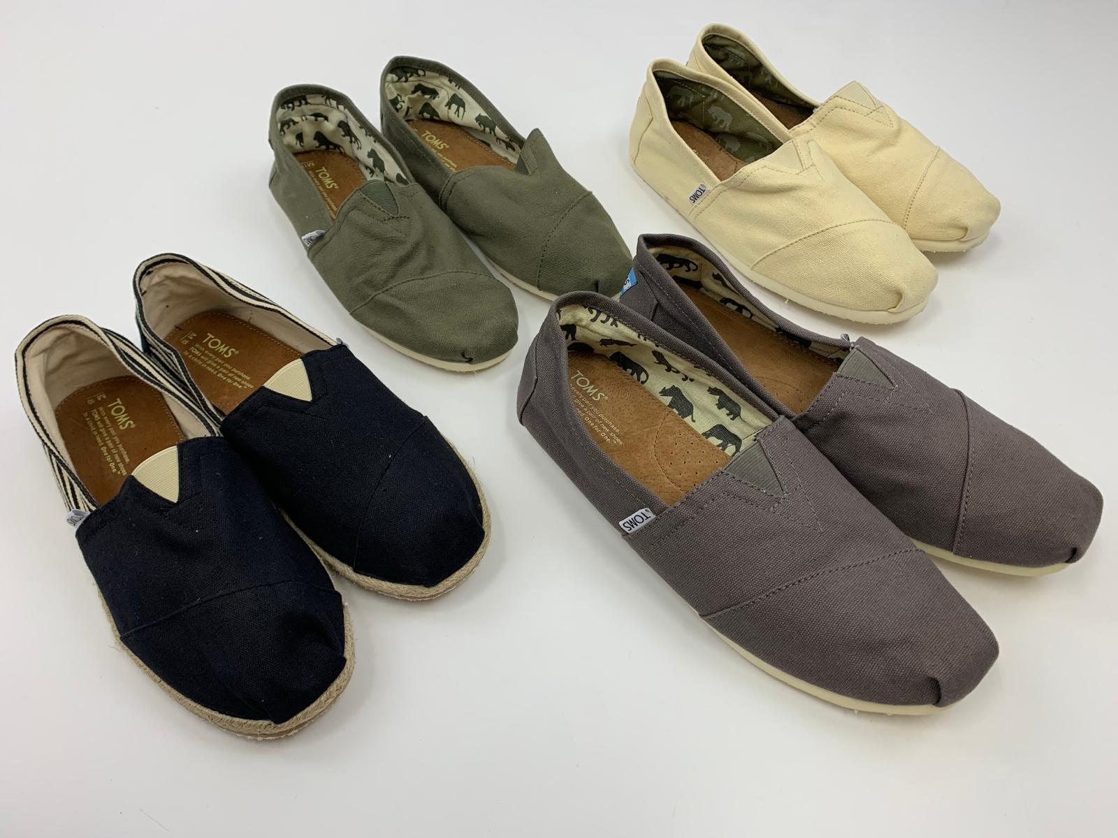 38592 - TOM'S Men Shoes on SALE USA