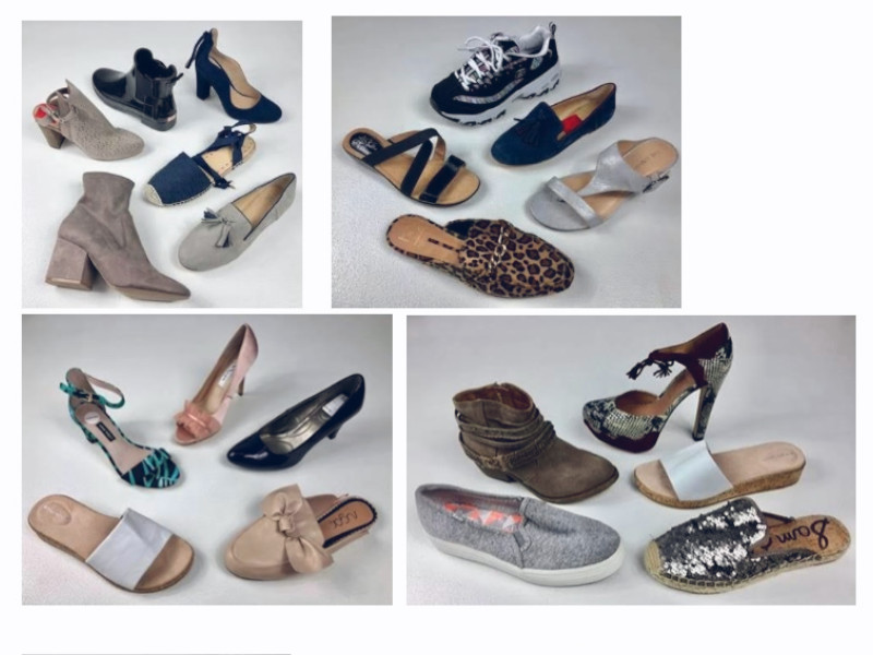 38814 - Great Deals on Shoe Exports USA