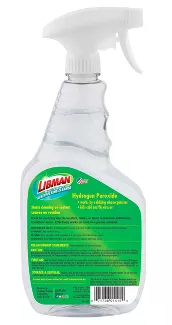 40990 - 32oz Libman 3-in-1 Multi-Surface Cleaner USA