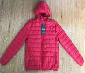 41142 - Children's padded jaket China